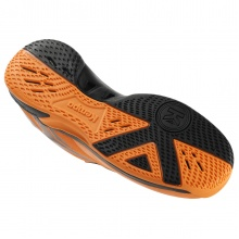 Kempa Wing 2.0 KLETT 2020 orange Indoorschuhe Kids