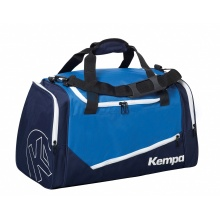 Kempa Sporttasche Medium 50 Liter 2019 royalblau/navy