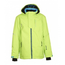 Killtec Funktionsjacke Ximo lime Kinder