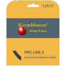 Besaitung mit Kirschbaum Pro Line No. II schwarz