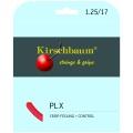 Kirschbaum PLX orangerot Tennissaite