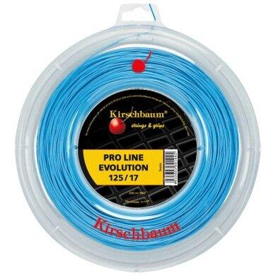 Kirschbaum Pro Line Evolution blau 200 Meter Rolle