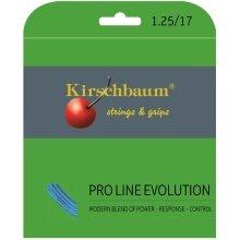 Kirschbaum Pro Line Evolution blau Tennissaite