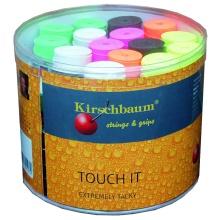 Kirschbaum Touch it Overgrip 60er Box sortiert