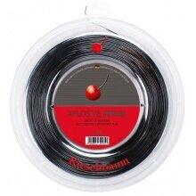 Kirschbaum Tennissaite Xplosive Speed (Spielgefühl+Power) schwarz 200m Rolle