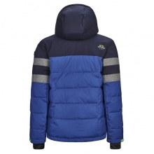 Killtec Funktionsjacke Knox dunkelblau Kinder