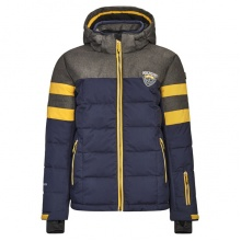 Killtec Funktionsjacke Knox dunkelnavy Kinder
