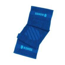 KSwiss Handtuch blau 130x30cm