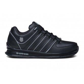 KSwiss Rinzler SP 2015 schwarz/charcoal Sneaker Herren