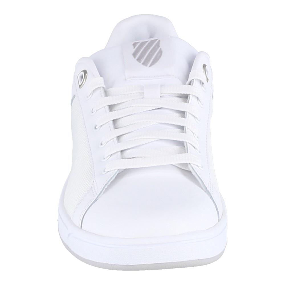 Cmf Kswiss Sneaker Damen Court Weiss 2017 Clean Versandkostenfrei NOm0yv8nwP