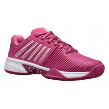 KSwiss Express Light 2 HB Clay 2020 magenta Tennisschuhe Damen