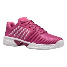 KSwiss Express Light 2 Carpet 2020 magenta Indoor-Tennisschuhe Damen