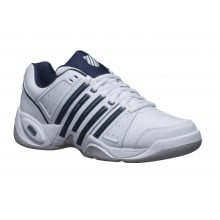 KSwiss Accomplish II Leather Indoor-Tennisschuhe Herren