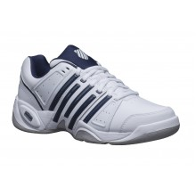 KSwiss Accomplish II Leather 2015 Indoor-Tennisschuhe Herren