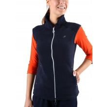 Limited Sports Weste Fleece Vyana dunkelblau Damen