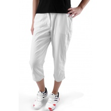 Limited Sports Capri Pant Classic weiss Damen