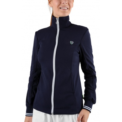Limited Sports Jacket Resort dunkelblau Damen