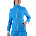 Limited Sports Jacket Resort blau Damen