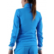 Limited Sports Jacket Resort blau Damen
