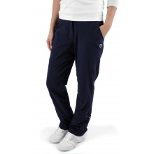Limited Sports Pant Paris dunkelblau Damen (Größe XL)