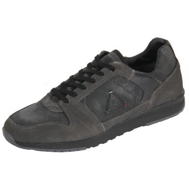 Le Coq Sportif Gaspar Low schwarz Sneaker Herren