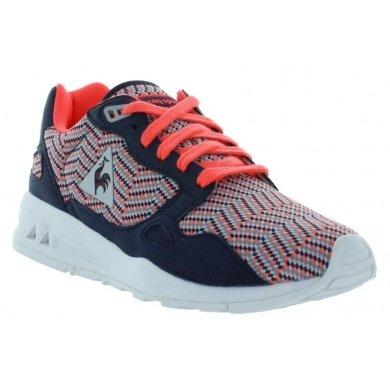 Le Coq Sportif R900 Jacquard dressblue Sneaker Damen