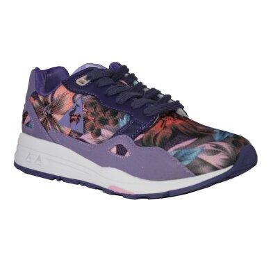 Le Coq Sportif R900 Flower lavendel Sneaker Damen