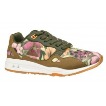 Le Coq Sportif R900 Flower braun Sneaker Damen