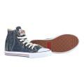 Levis Original Red Tab High 2017 blau Sneaker Kinder