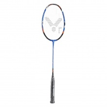Victor Light Fighter 7400 LIMITED EDITION Badmintonschläger - besaitet -