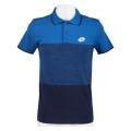 Lotto Polo Tech Seamless (nahtlos) blau/navy Herren