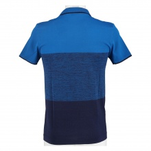 Lotto Polo Tech Seamless blau/navy Herren