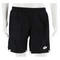 Lotto Short Aydex III 2017 schwarz Herren
