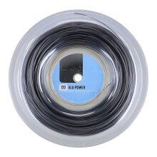 Luxilon Tennissaite Alu Power 1.20 silber 200 Meter Rolle