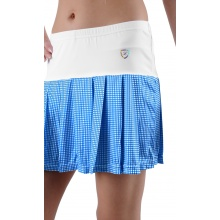 Limited Sports Rock Vichy blau/weiss Damen