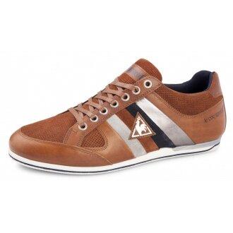 Le Coq Sportif Moleon braun Sneaker Herren (Größe 41)
