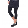 Limited Sports Rock Shirin Longtight schwarz Damen