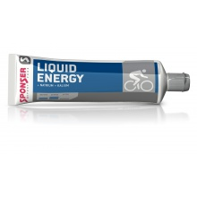 Sponser Energy Liquid Gel Tube 20x70g Box