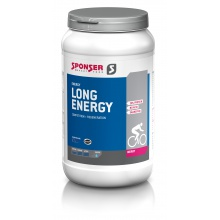 Sponser Energy Long Energy Berry 1200g Dose