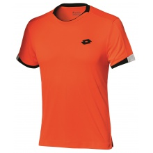 Lotto Tshirt Aydex 2016 neonorange Herren