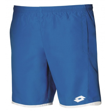Lotto Short Aydex II 2016 atlantikblau Herren