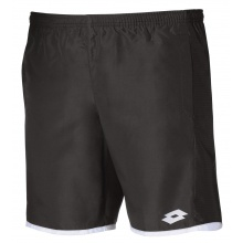 Lotto Short Aydex II 2016 schwarz Herren