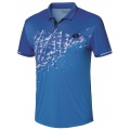 Lotto Polo Blast 2016 blue moon Herren (Größe L+XL)