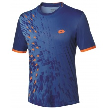 Lotto Tshirt Blast 2016 royal Herren