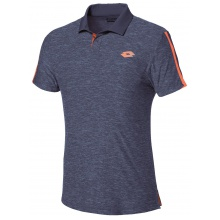 Lotto Polo Medley 2016 navy Herren