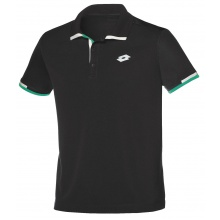 Lotto Polo Aydex 2015 schwarz Herren
