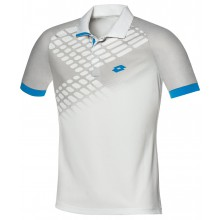 Lotto Polo Connor NET 2015 weiss Herren