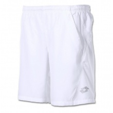 Lotto Short Player 2015 weiss Herren