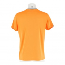 Lotto Tshirt Aydex III neon orange Herren