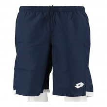 Lotto Short Aydex III 2017 navy Herren